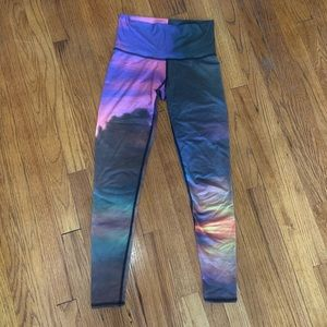 Teeki brand Yoga/Athleisure Leggings